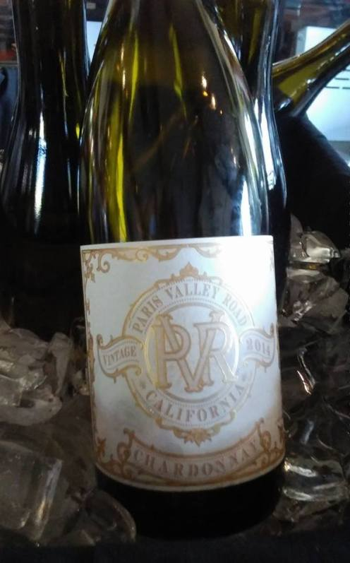 Paris Valley Chardonnay