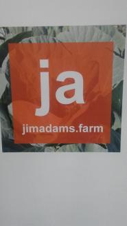 jim adams logo