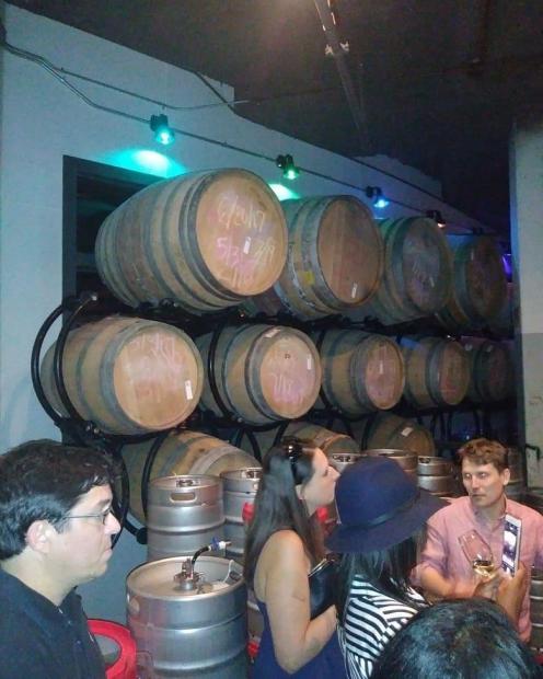 wine ed 101
